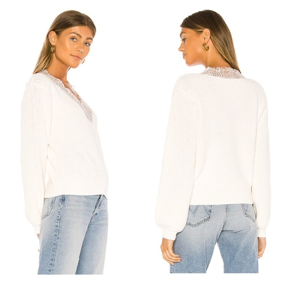 Joie Womens Alejandra Sweater